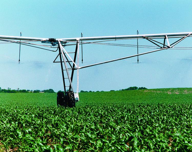 Center Pivot Irrigation Design Software