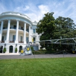 T-L Pivots Made In America White House Showcase