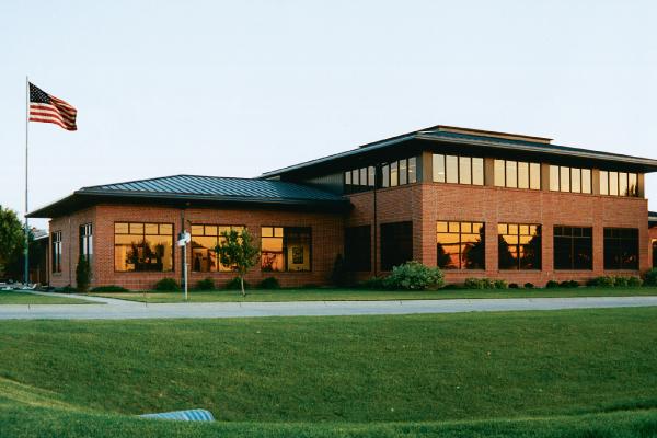 T-L Irrigation headquarters | Irrigation pivot manufacturer in Hastings Nebraska