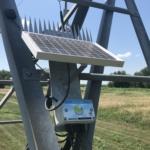Pivot Mait Tracker for Center Pivots