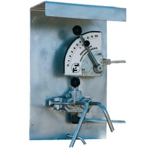 Manual Pivot Control