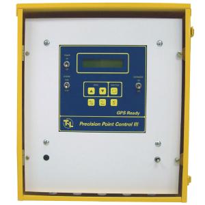 Pivot Point Control III