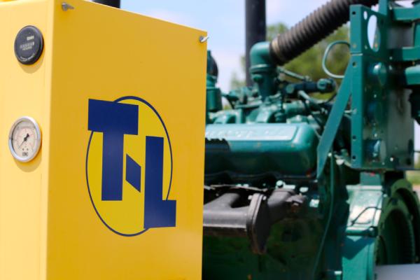 T-L pump & power division | Pivot irrigation pumps | Field irrigation engines